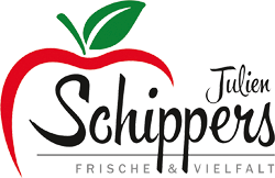 Julien Schippers – Frische und Vielfalt aus der Region Logo